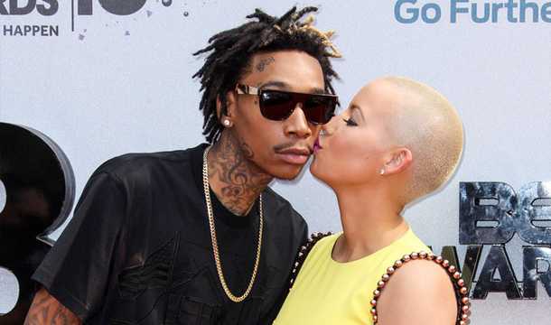 Wiz-Khalifa-Confirms-Marriage-With-Amber-Rose