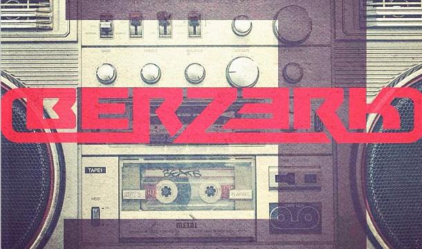 Eminem-Bezerk