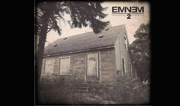 Eminem-Unveils-MMLP2-Tracklist