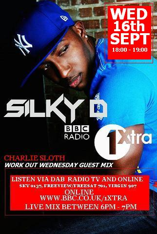 WORKOUT AD BBC 1XTRA MS POSTER_n