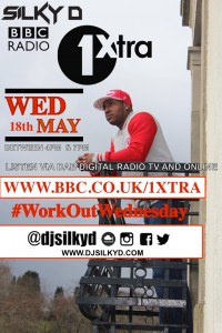INSTA WORKOUT WEDNESDAY GUEST MIX BBC 1XTRA 18TH MAY copy